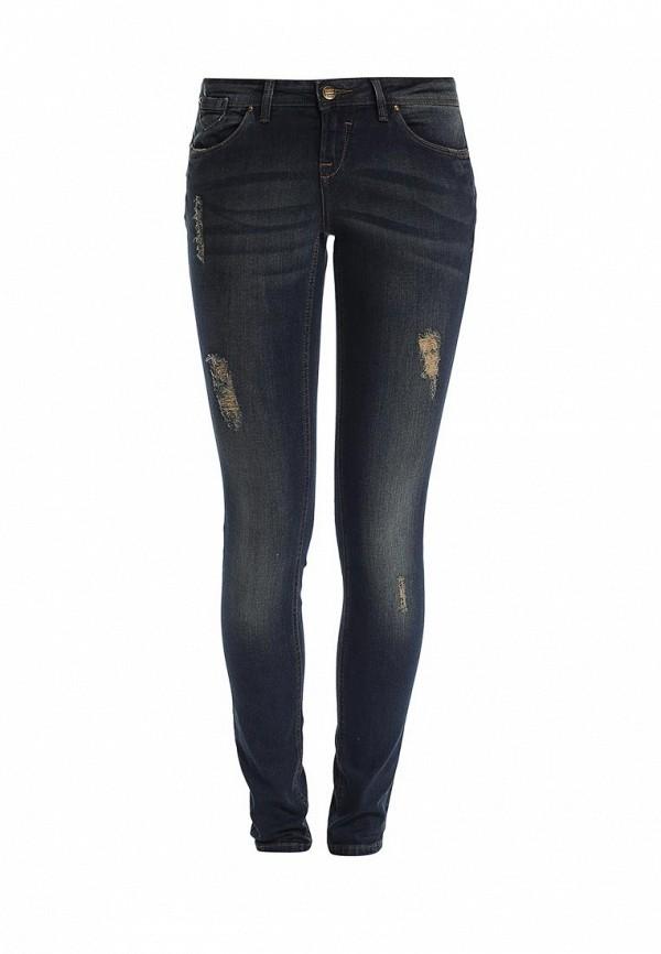 Зауженные джинсы Blend (Бленд) 201493: изображение 1