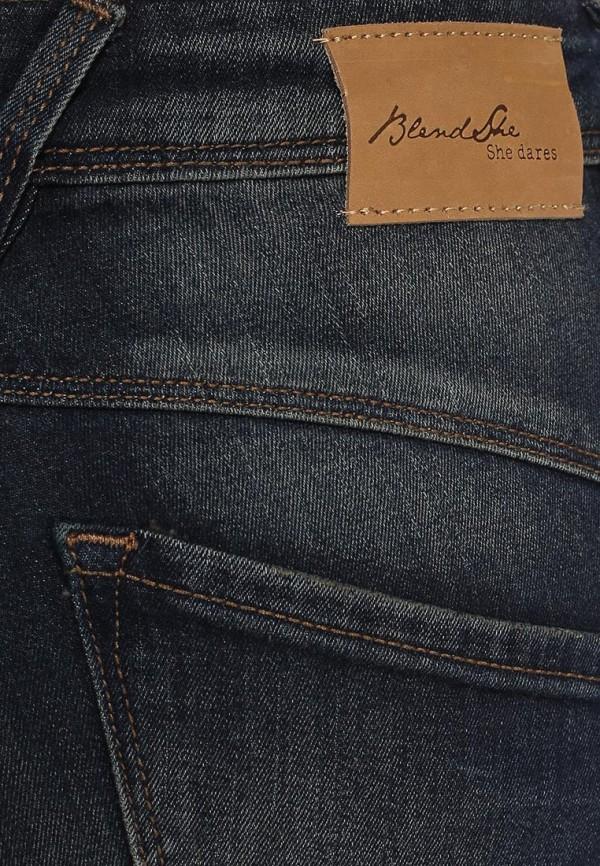 Зауженные джинсы Blend (Бленд) 201493: изображение 2
