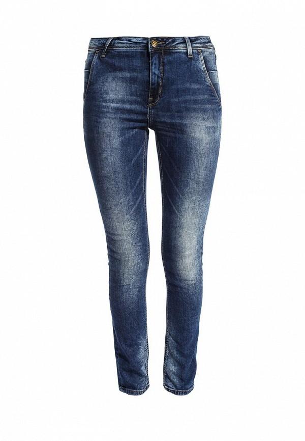 Зауженные джинсы Blend (Бленд) 201568: изображение 1