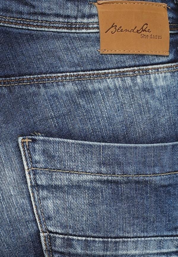 Зауженные джинсы Blend (Бленд) 201568: изображение 2
