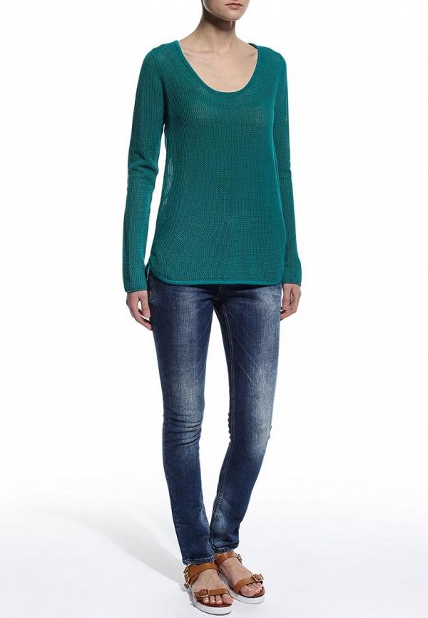 Зауженные джинсы Blend (Бленд) 201568: изображение 3