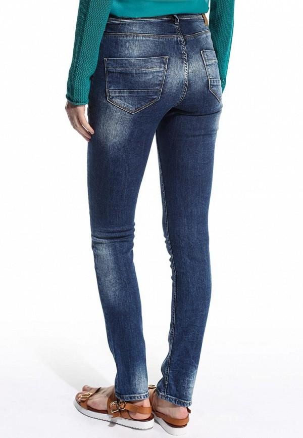Зауженные джинсы Blend (Бленд) 201568: изображение 4
