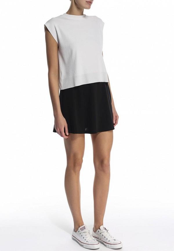 Широкая юбка Blend (Бленд) 201552: изображение 3
