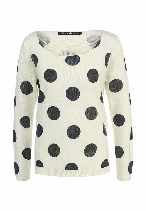 Пуловер Blend (Бленд) 201481: изображение 1