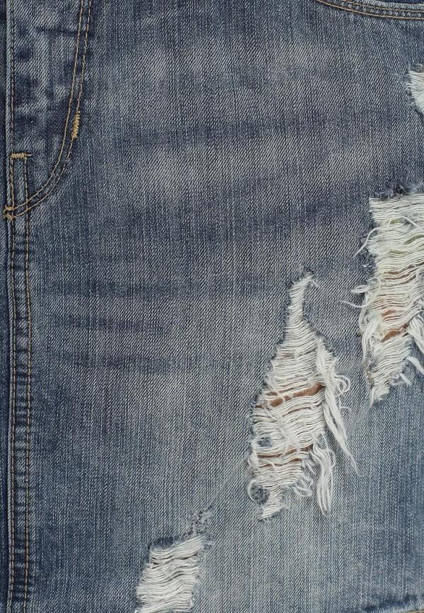 Джинсовая юбка Blend (Бленд) 201554: изображение 2