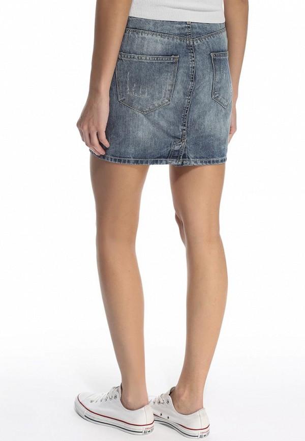 Джинсовая юбка Blend (Бленд) 201554: изображение 4