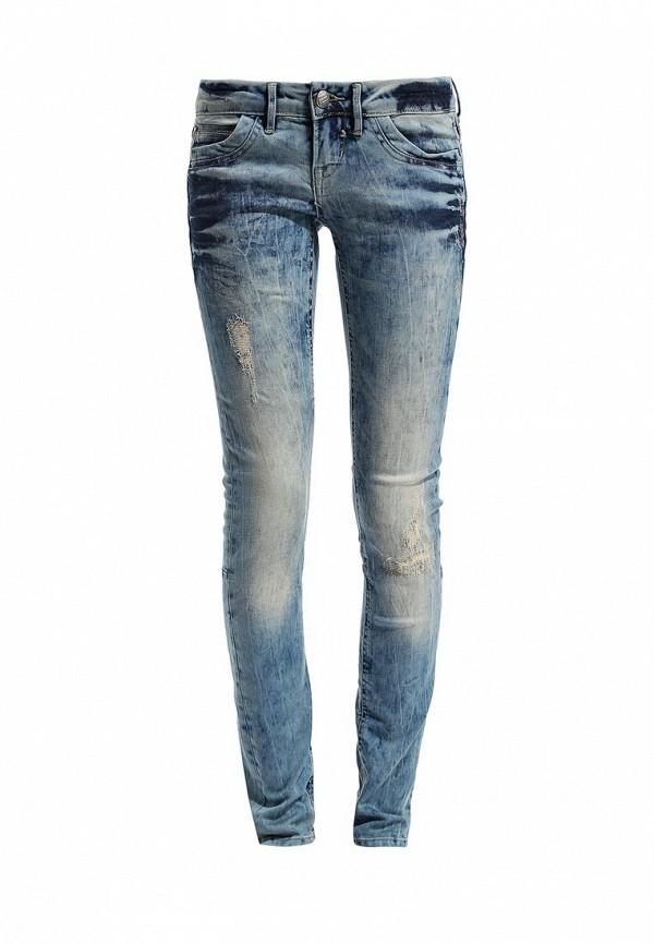 Зауженные джинсы Blend (Бленд) 201512: изображение 1