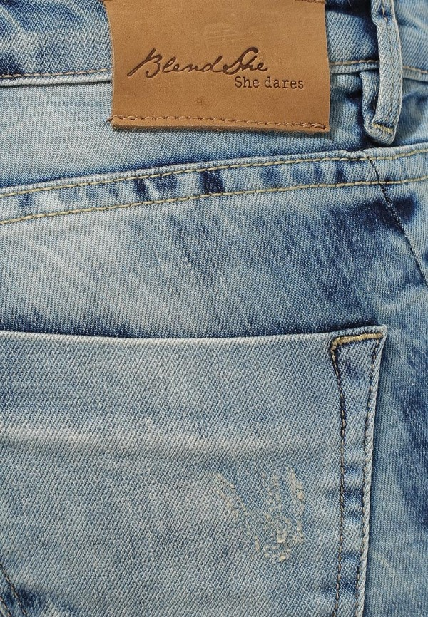 Зауженные джинсы Blend (Бленд) 201512: изображение 2