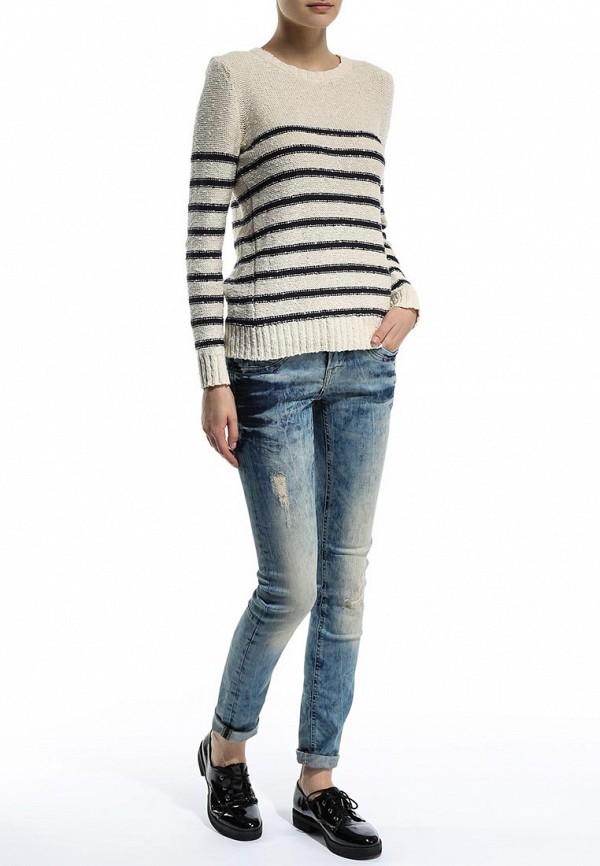 Зауженные джинсы Blend (Бленд) 201512: изображение 3