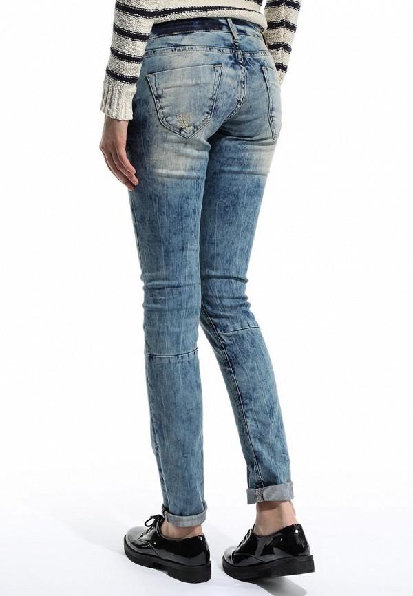 Зауженные джинсы Blend (Бленд) 201512: изображение 4
