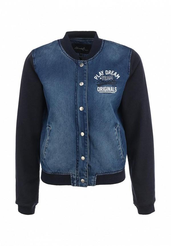 Джинсовая куртка Blend (Бленд) 201506: изображение 1