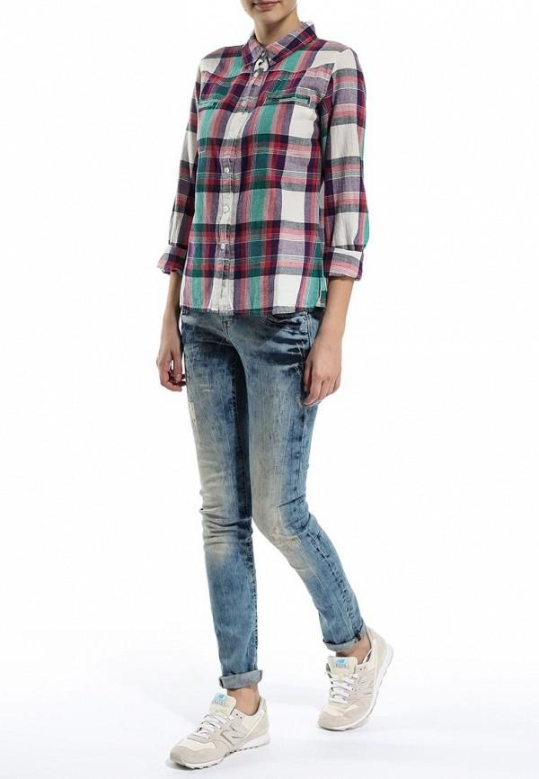 Рубашка Blend (Бленд) 201621: изображение 2