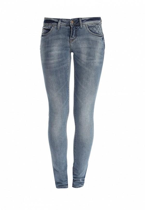 Зауженные джинсы Blend (Бленд) 201472: изображение 1
