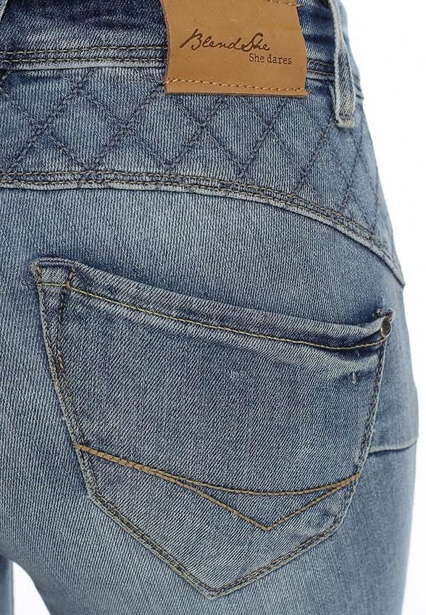 Зауженные джинсы Blend (Бленд) 201472: изображение 2