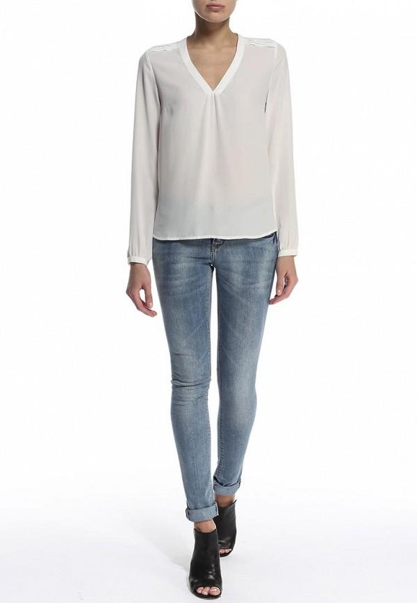 Зауженные джинсы Blend (Бленд) 201472: изображение 3