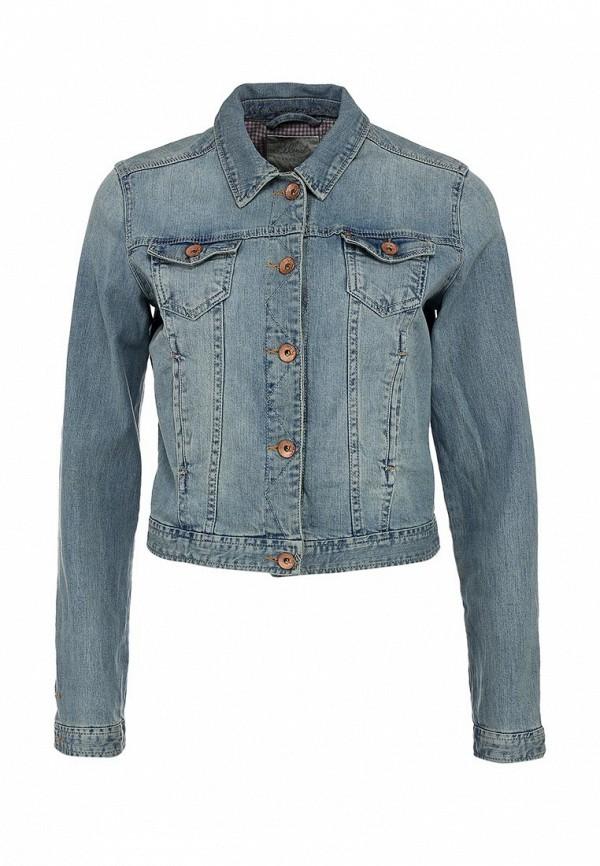 Джинсовая куртка Blend (Бленд) 613240-5749: изображение 1