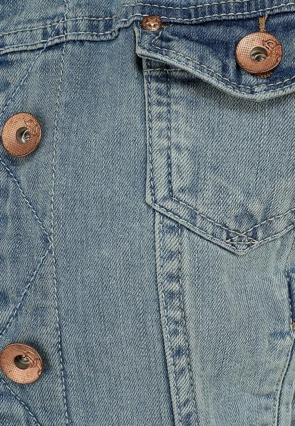 Джинсовая куртка Blend (Бленд) 613240-5749: изображение 4
