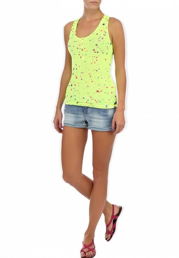 Женские джинсовые шорты Blend (Бленд) 642810-5783: изображение 3