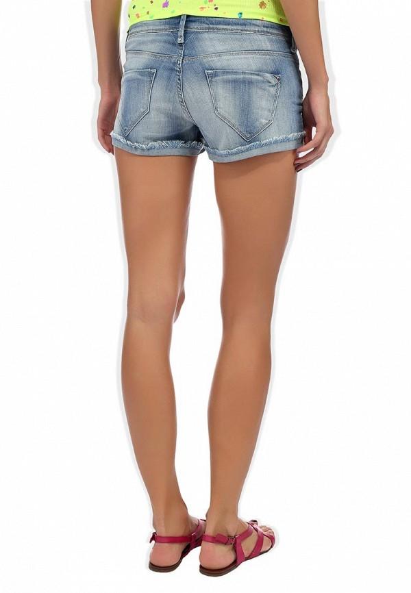 Женские джинсовые шорты Blend (Бленд) 642810-5783: изображение 4