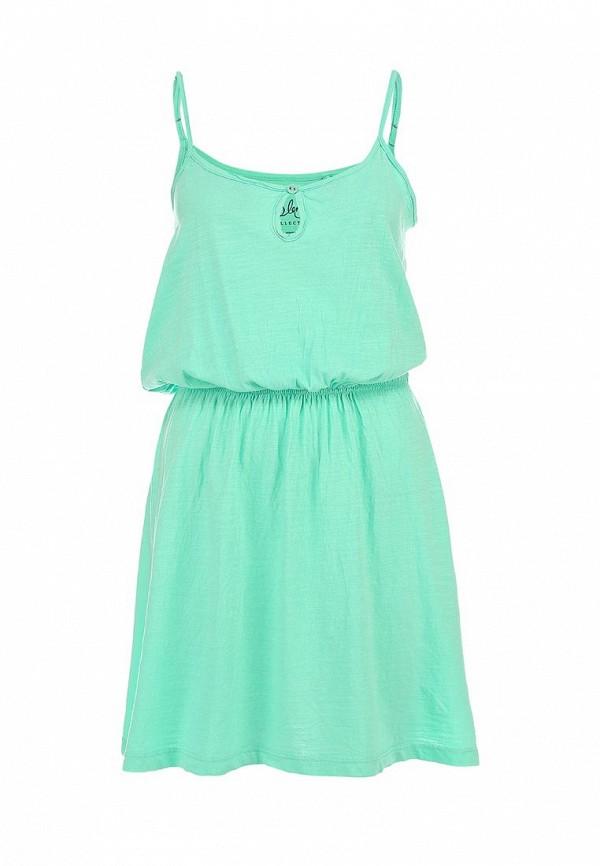 Платье-мини Blend (Бленд) 804240-5724: изображение 1