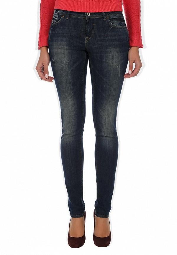 Зауженные джинсы Blend (Бленд) 685910-5852: изображение 1