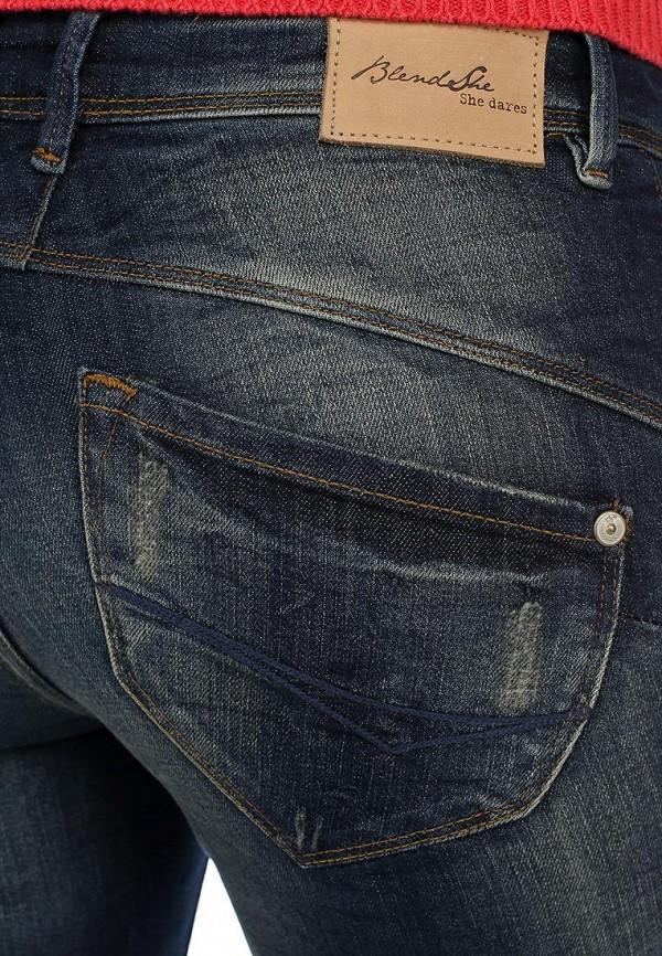 Зауженные джинсы Blend (Бленд) 685910-5852: изображение 4