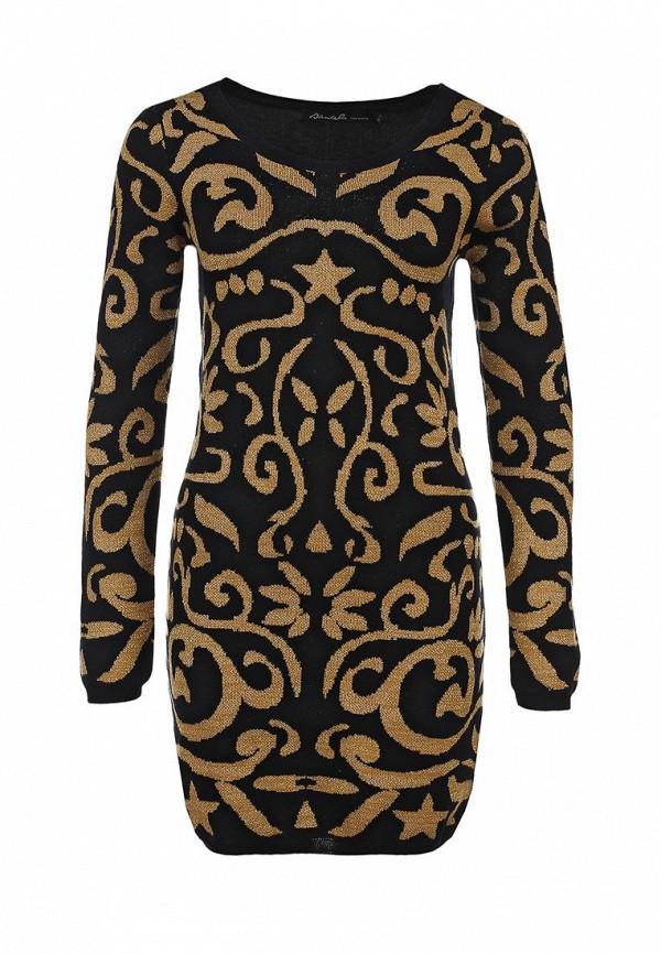 Повседневное платье Blend (Бленд) 200275: изображение 1