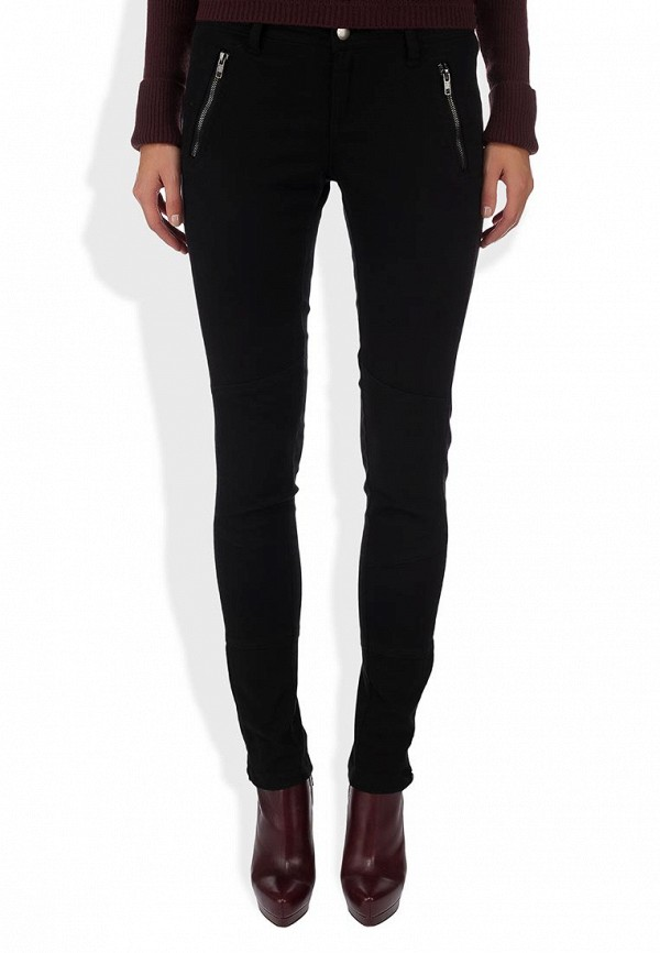 Зауженные джинсы Blend (Бленд) 200151: изображение 1