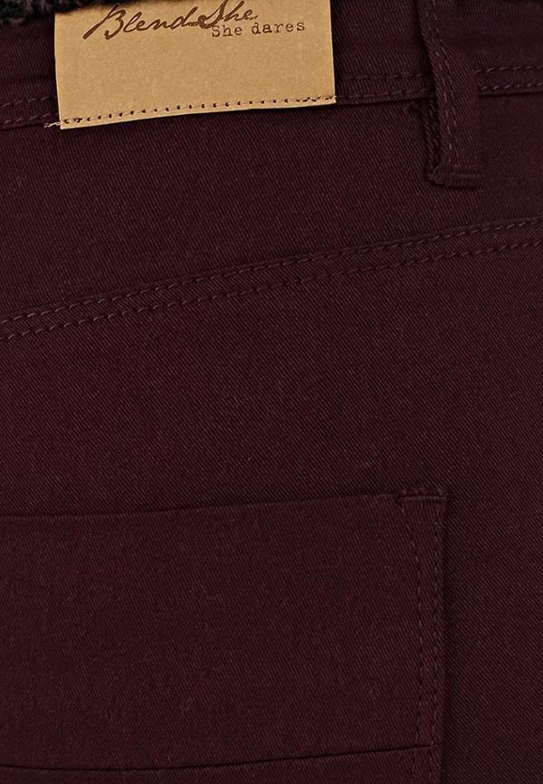 Женские повседневные брюки Blend (Бленд) 200231: изображение 4