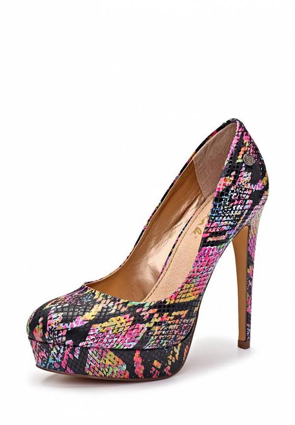 Туфли на каблуке Blink 701150-C2: изображение 1