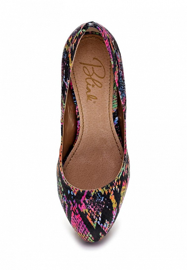 Туфли на каблуке Blink 701150-C2: изображение 6