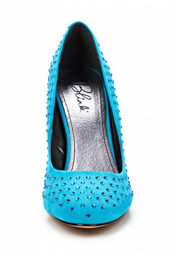 Туфли на каблуке Blink 701379-EE-19: изображение 6