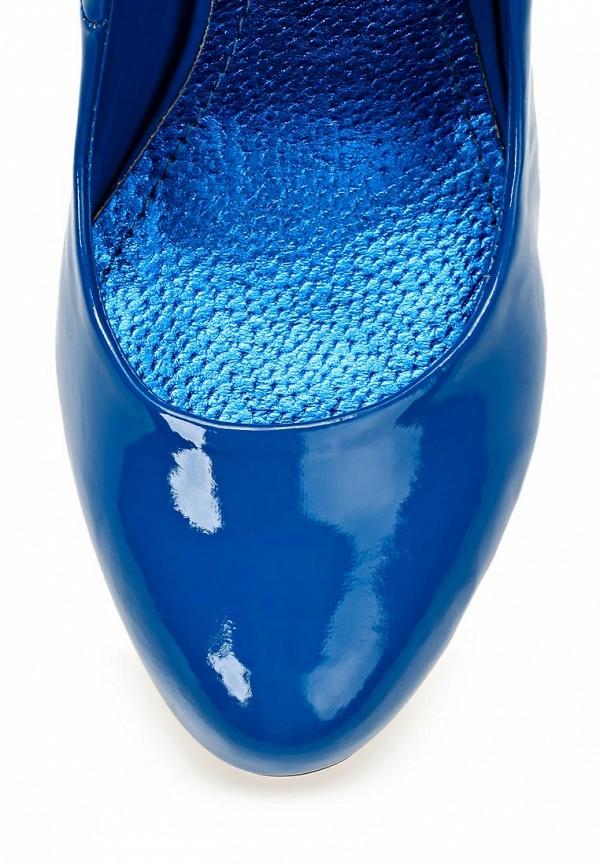 Туфли на каблуке Blink 700814-AG-70: изображение 5