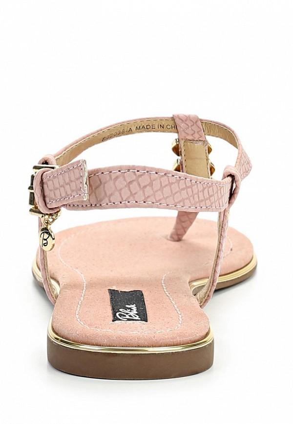 Женские сандалии Blink 802038-A-98: изображение 3