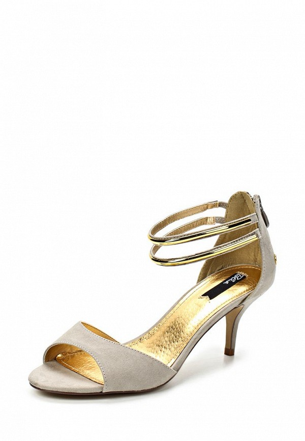 Босоножки на каблуке Blink 802043-A-12: изображение 1