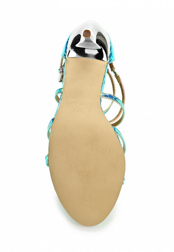 Босоножки на каблуке Blink 802041-E-79: изображение 4