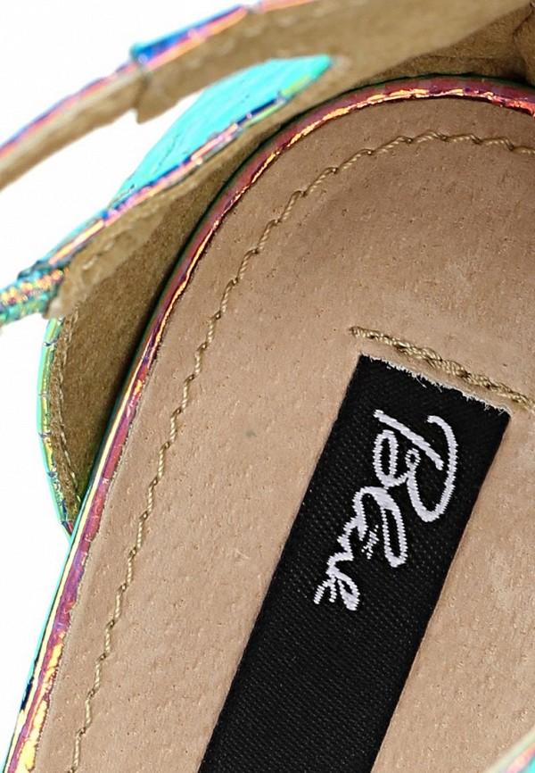 Босоножки на каблуке Blink 802041-E-79: изображение 12