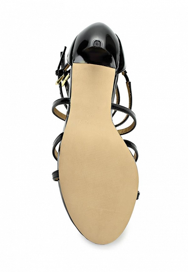 Босоножки на каблуке Blink 802041-G-01: изображение 2