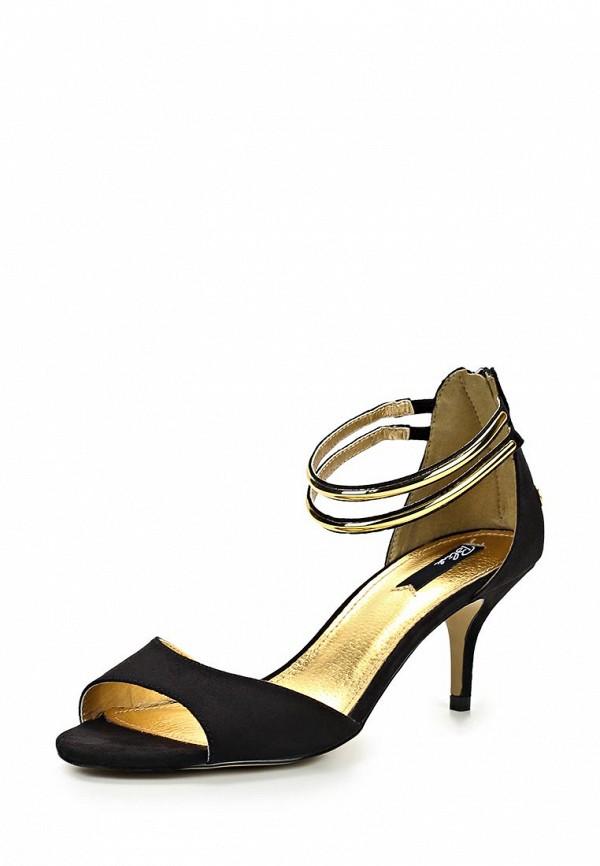 Босоножки на каблуке Blink 802043-A-01: изображение 1