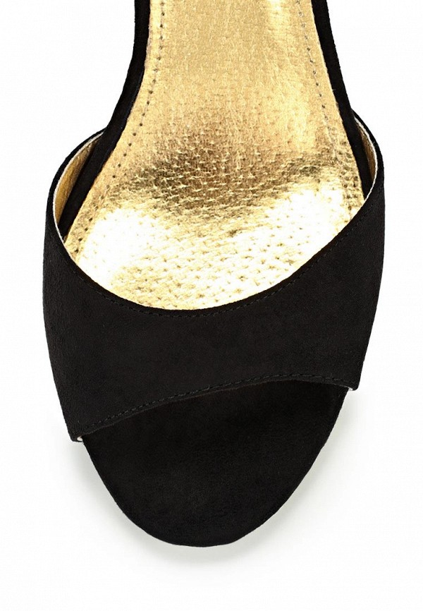 Босоножки на каблуке Blink 802043-A-01: изображение 10