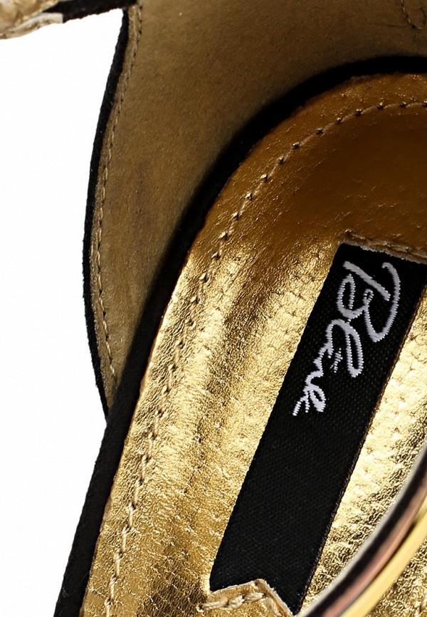 Босоножки на каблуке Blink 802043-A-01: изображение 12