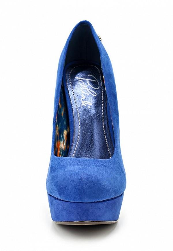Туфли на каблуке Blink 701073-AB-19: изображение 5