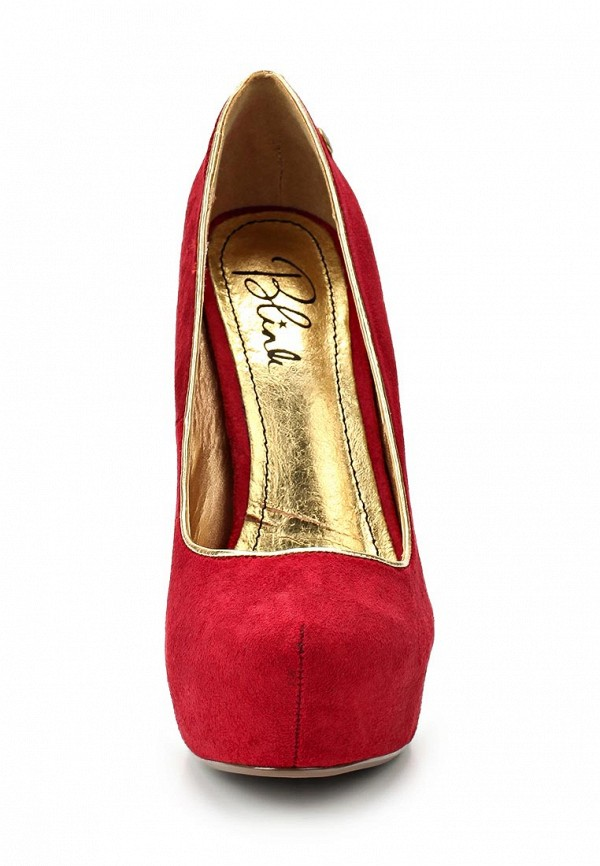 Туфли на каблуке Blink 701221-E: изображение 3