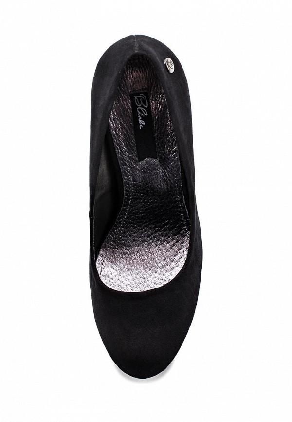 Туфли на каблуке Blink 700814-BN-01: изображение 4