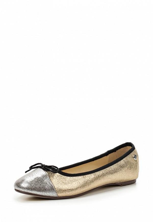 Женские балетки Blink 601802-AV-1289