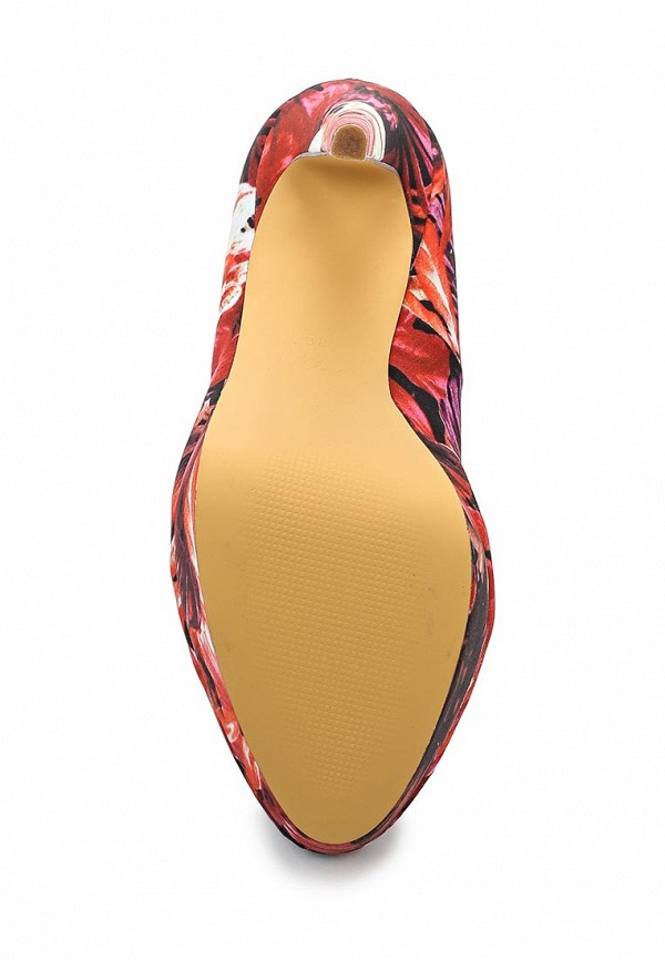 Туфли на каблуке Blink 701589-J-39: изображение 3