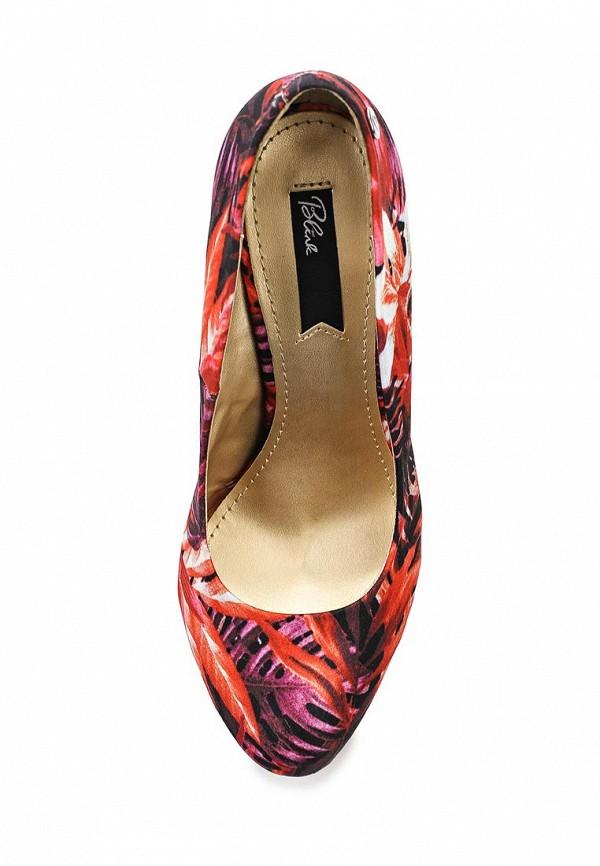 Туфли на каблуке Blink 701589-J-39: изображение 4