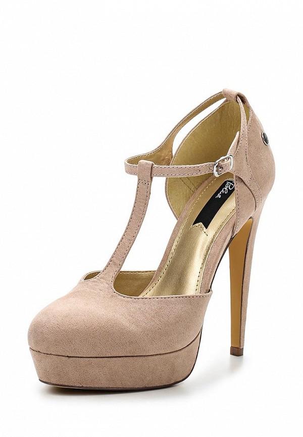 Туфли на каблуке Blink 701646-L-98: изображение 1