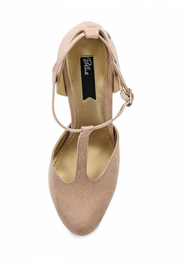 Туфли на каблуке Blink 701646-L-98: изображение 4