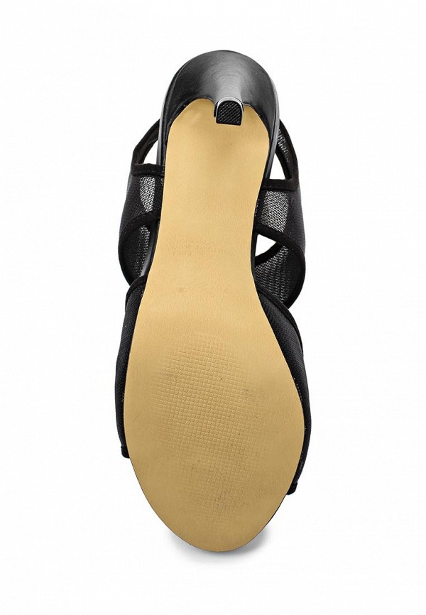 Босоножки на каблуке Blink 802285-AA-01: изображение 3